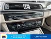2014 BMW 528i xDrive (Stk: 11051) in Milton - Image 16 of 26