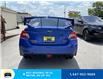 2018 Subaru WRX STI Base (Stk: 10960A) in Milton - Image 6 of 28