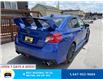 2018 Subaru WRX STI Base (Stk: 10960A) in Milton - Image 7 of 28