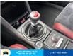 2018 Subaru WRX STI Base (Stk: 10960A) in Milton - Image 22 of 28