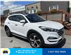 2017 Hyundai Tucson Limited (Stk: 11127) in Milton - Image 1 of 29