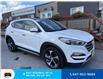 2017 Hyundai Tucson Limited (Stk: 11127) in Milton - Image 2 of 29