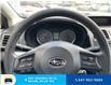 2013 Subaru Impreza 2.0i (Stk: 11125) in Milton - Image 11 of 21