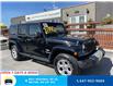 2013 Jeep Wrangler Unlimited Sahara (Stk: 11080) in Milton - Image 1 of 21