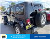 2013 Jeep Wrangler Unlimited Sahara (Stk: 11080) in Milton - Image 4 of 21