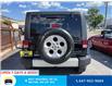 2013 Jeep Wrangler Unlimited Sahara (Stk: 11080) in Milton - Image 5 of 21