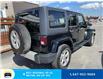 2013 Jeep Wrangler Unlimited Sahara (Stk: 11080) in Milton - Image 6 of 21