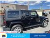 2013 Jeep Wrangler Unlimited Sahara (Stk: 11080) in Milton - Image 7 of 21
