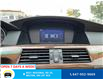 2009 BMW 528i xDrive (Stk: 11068A) in Milton - Image 14 of 22