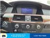 2009 BMW 528i xDrive (Stk: 11068A) in Milton - Image 15 of 22