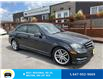 2014 Mercedes-Benz C-Class Base (Stk: 11138) in Milton - Image 1 of 29