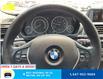 2016 BMW 320i xDrive (Stk: 11108) in Milton - Image 13 of 27