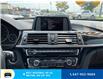 2016 BMW 320i xDrive (Stk: 11108) in Milton - Image 16 of 27
