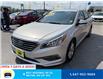 2017 Hyundai Sonata GL (Stk: 10974) in Milton - Image 4 of 24