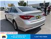 2017 Hyundai Sonata GL (Stk: 10974) in Milton - Image 5 of 24