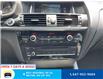 2015 BMW X4 xDrive35i (Stk: 11163) in Milton - Image 14 of 23