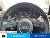 2017 Audi A4 2.0T Progressiv (Stk: 11110A) in Milton - Image 9 of 16