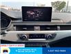2017 Audi A4 2.0T Progressiv (Stk: 11110A) in Milton - Image 11 of 16