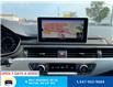 2017 Audi A4 2.0T Progressiv (Stk: 11110A) in Milton - Image 12 of 16