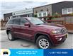 2019 Jeep Grand Cherokee Laredo (Stk: 11183) in Milton - Image 1 of 16