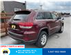 2019 Jeep Grand Cherokee Laredo (Stk: 11183) in Milton - Image 7 of 16