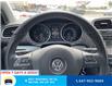 2012 Volkswagen Golf 2.5L Trendline (Stk: 11201) in Milton - Image 13 of 24