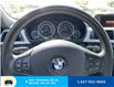 2014 BMW 320i xDrive (Stk: 11206) in Milton - Image 13 of 23