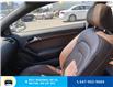 2013 Audi A5 2.0T Premium Plus (Stk: 11207) in Milton - Image 19 of 22