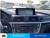 2015 BMW 320i xDrive (Stk: 11212) in Milton - Image 16 of 26