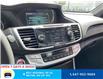 2015 Honda Accord EX-L (Stk: 11223) in Milton - Image 18 of 26