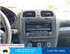 2013 Volkswagen Golf 2.5L Comfortline (Stk: 11228) in Milton - Image 14 of 22