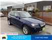 2014 BMW X3 xDrive28i (Stk: 11237) in Milton - Image 1 of 17