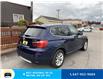 2014 BMW X3 xDrive28i (Stk: 11237) in Milton - Image 2 of 17