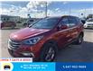 2017 Hyundai Santa Fe Sport 2.4 Base (Stk: 11257) in Milton - Image 4 of 13