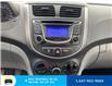 2015 Hyundai Accent L (Stk: 11058A) in Milton - Image 9 of 11