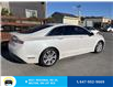 2014 Lincoln MKZ Base (Stk: 11250) in Milton - Image 2 of 16