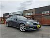 2012 Mercedes-Benz C-Class Base (Stk: 10313) in Milton - Image 1 of 28
