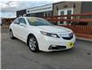 2012 Acura TL Base (Stk: 10186) in Milton - Image 2 of 27