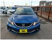 2015 Honda Civic Touring (Stk: 10343A) in Milton - Image 3 of 27