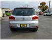 2013 Volkswagen Tiguan 2.0 TSI Comfortline (Stk: 10809) in Milton - Image 6 of 25