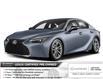 2021 Lexus IS 300 Base (Stk: 100974) in Richmond Hill - Image 1 of 2