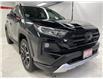 2019 Toyota RAV4 Trail (Stk: 38215U) in Markham - Image 1 of 23