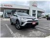 2018 Toyota RAV4 LE (Stk: 38644U  ) in Markham - Image 1 of 28