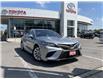 2018 Toyota Camry SE (Stk: 38643U) in Markham - Image 1 of 28