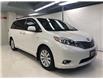 2017 Toyota Sienna  (Stk: 11100312A) in Markham - Image 1 of 19