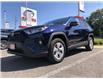 2021 Toyota RAV4 XLE (Stk: 11U1071) in Markham - Image 1 of 24