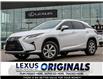 2017 Lexus RX 350  (Stk: 12577G) in Richmond Hill - Image 1 of 23