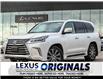 2018 Lexus LX 570  (Stk: 12743G) in Richmond Hill - Image 1 of 16