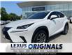 2018 Lexus NX 300  (Stk: 14510G) in Richmond Hill - Image 1 of 18