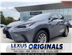 2018 Lexus NX 300  (Stk: 15100398A) in Richmond Hill - Image 1 of 18